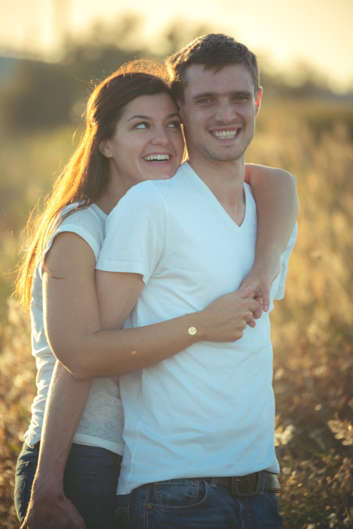 Clémentine et Vincent