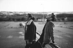 Nicolas & Stephane