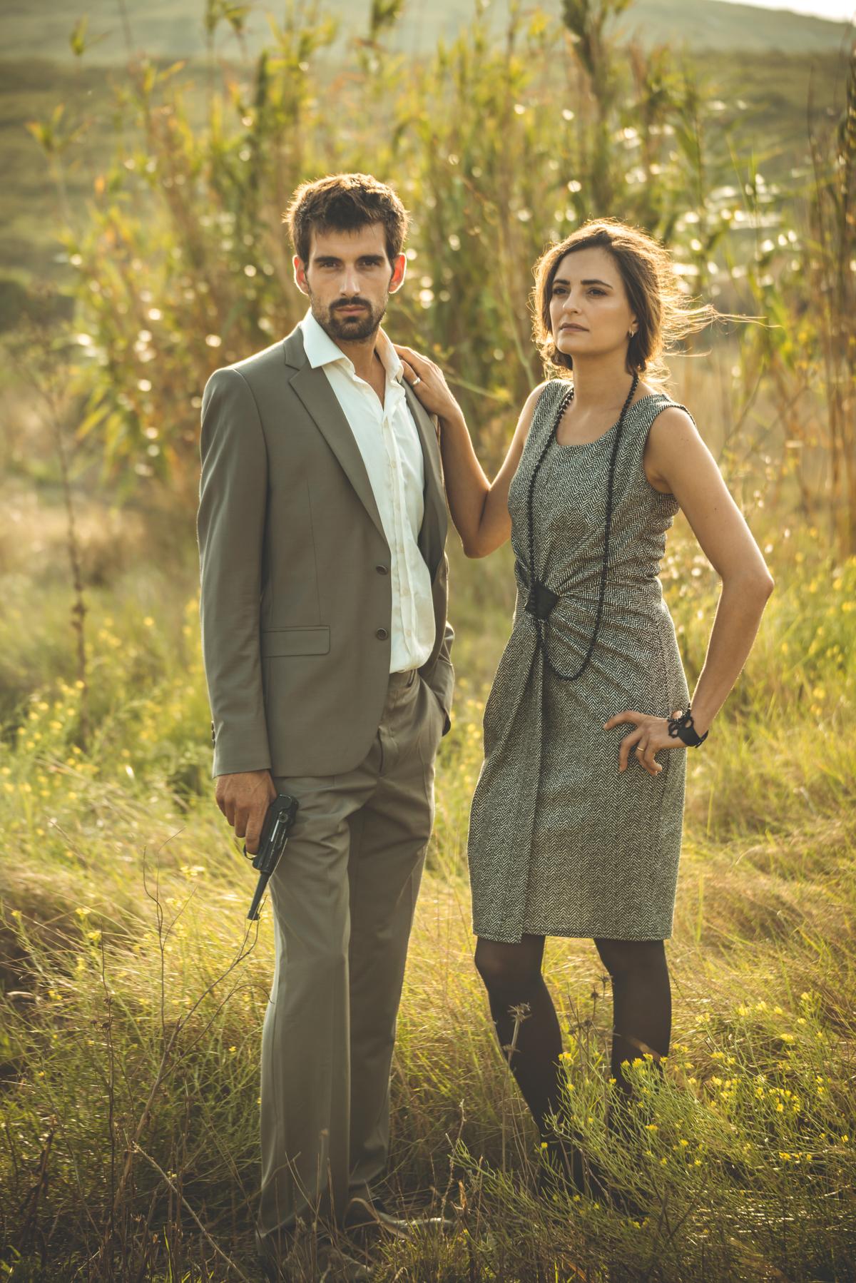 Eric & Emilie