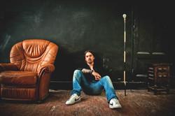 Anthony Marshall / Supranova
