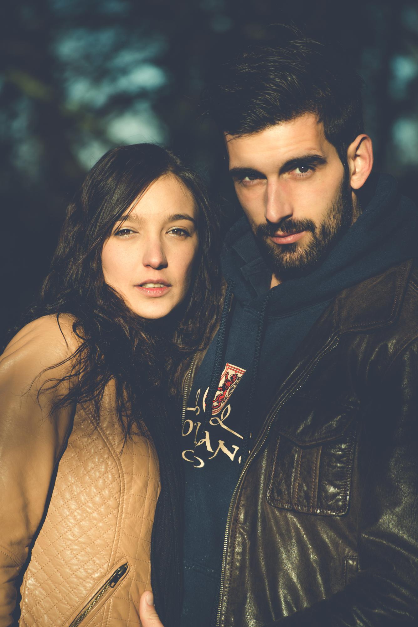 Eric & Julie
