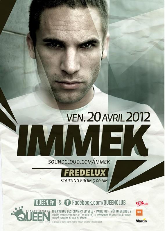 DJ Immek