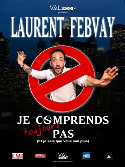 Laurent Febvay