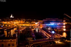 Marseille, Entre Flammes et Flots