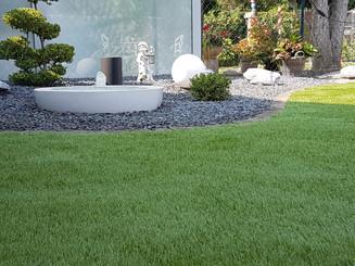 Kunstrasen von der Kunstrasenprofi | grünpunkt Garten und Landschaftsbau Rheinzabern