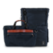 Freestone Briefpack_navy blue