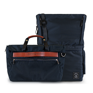 Freestone Briefpack_navy blue
