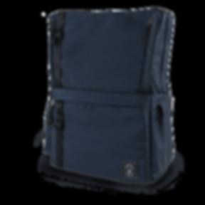 Freestone Briefpack (backpack dimension)