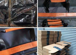 Briefpack 雙面變形包|八月進度報告(二)