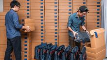 Briefpack雙面變形包,日本Green Funding集資專案全數出貨!