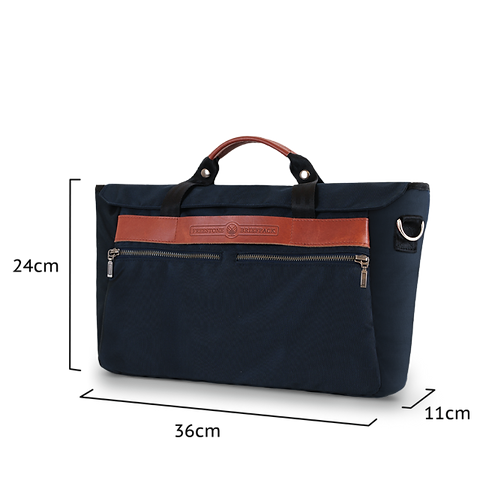 Freestone Briefpack (briefcase dimension)