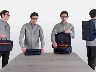 Briefpack 雙面變形包 | 五月預購優惠方案