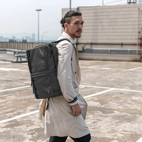 Freestone Briefpack Grey