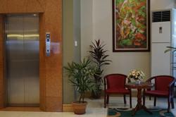 A. Hotel Lobby 3