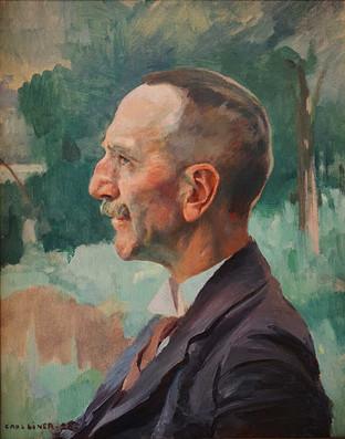 Carl-August-Liner-Original,-Portrait,-Te