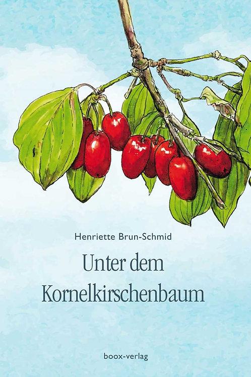 Unter dem Kornelkirschen-baum (eBook)