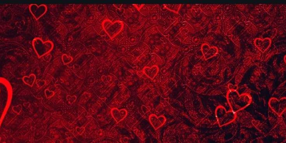 Casketeria's Vampiric Valentine's Day