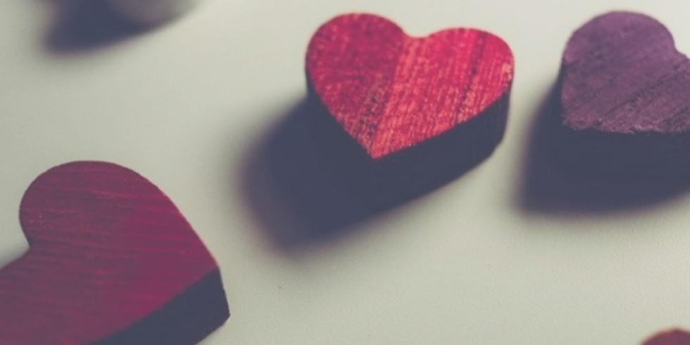 Love Spells Workshop