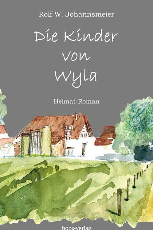 Die Kinder von Wyla (eBook)