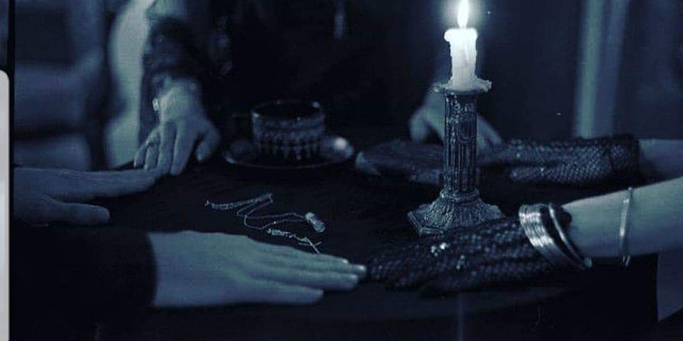 The Dragon & The Rose Annual Seance