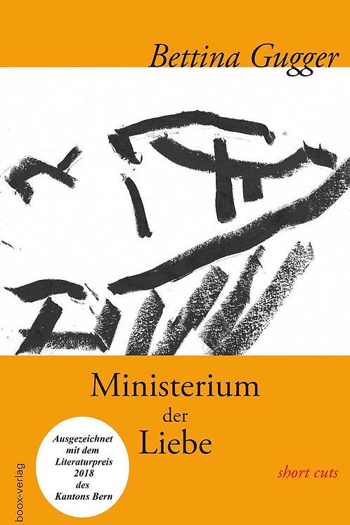 Ministerium der Liebe (eBook)