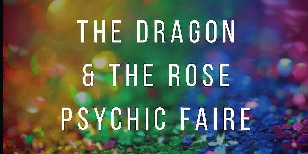 June Psychic Faire