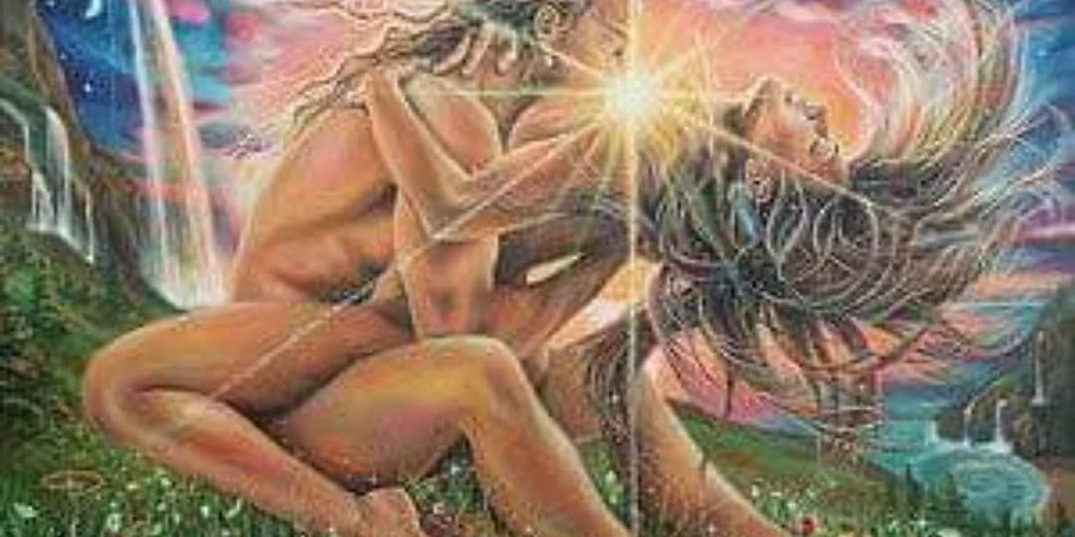 Intro to Sex Magick