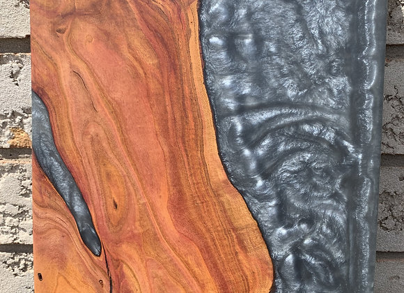 PLUM WOOD BOARD