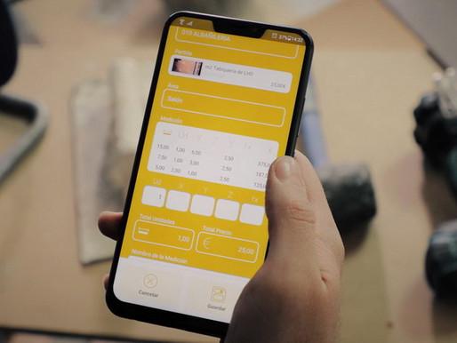Emite Certificaciones de obra con tu móvil