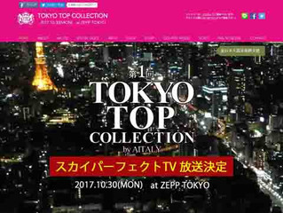 TOKYO TOP COLLECTION