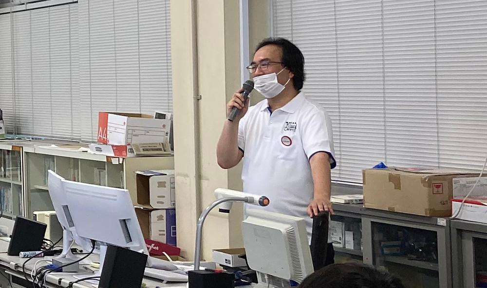 小野高校と産学連携