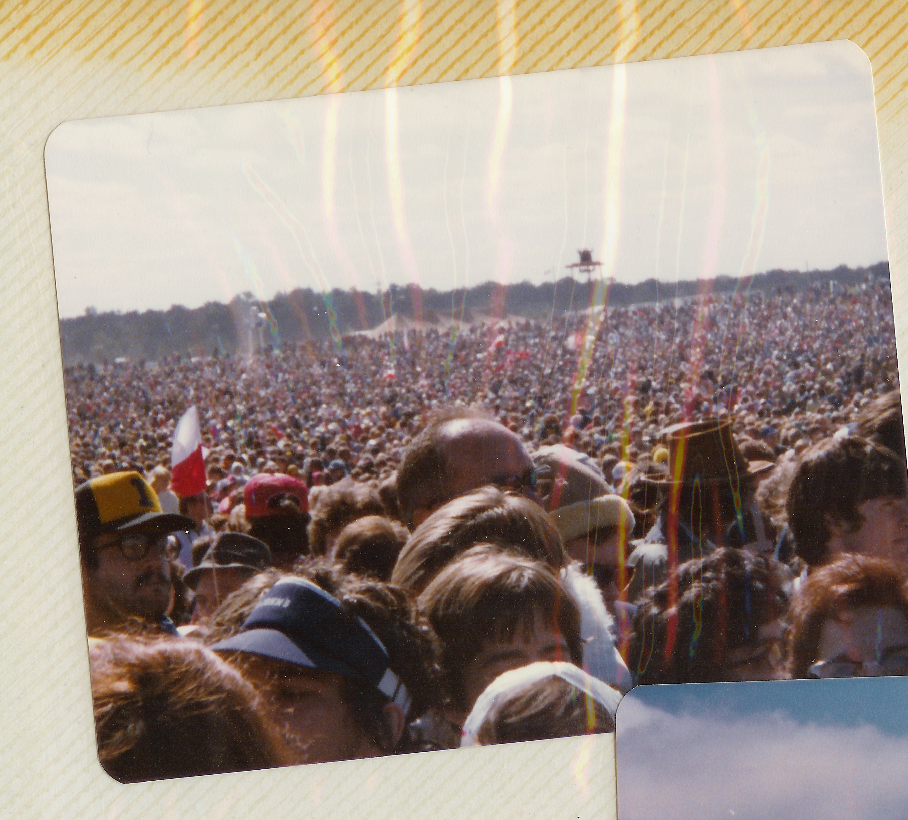 October 4, 1979 - The Pilgrim People