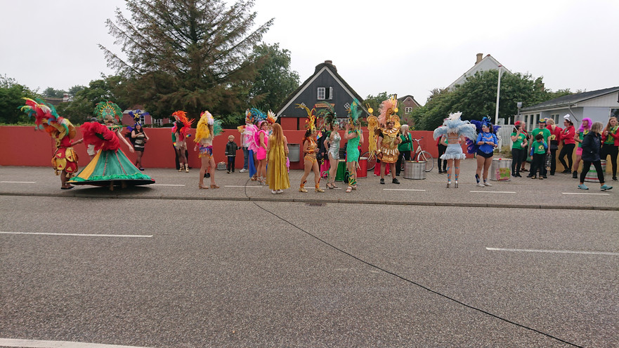 11. Juli. 2019: Fanø Pride.