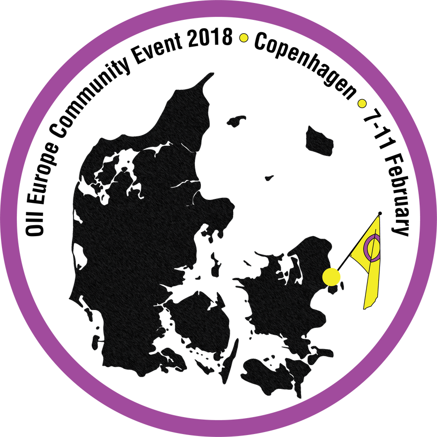 6. Feb. - 11. Feb. 2018: Internationalt Intersex Meeting i København.