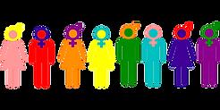 køn og identitet
