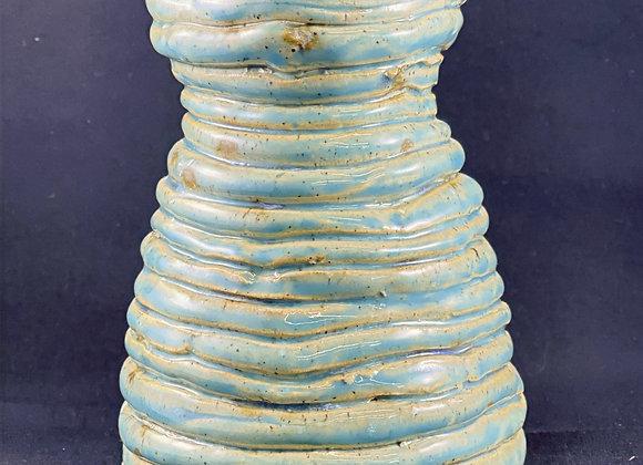 Coil Vase 1