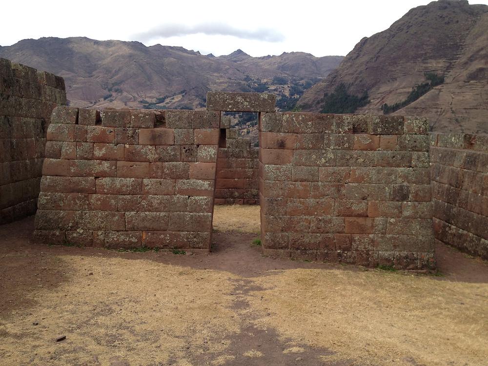Mission humanitaire ostéopathique au Pérou