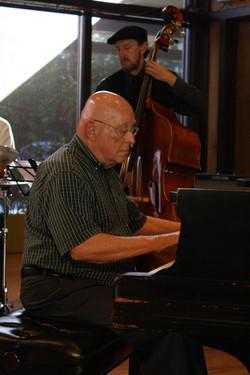 Leon Rosen - Piano Lessons - San Mateo, CA