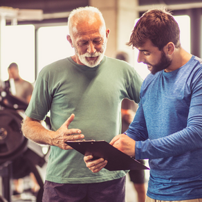 Hormone and Heart - The 2 Main Health Concerns for Men over 40s