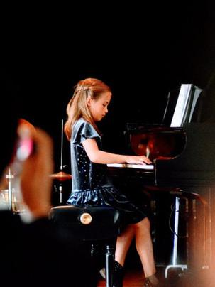 Leon Rosen - Piano Lessons California SF