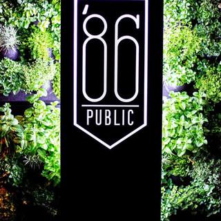 86 Public Randburg