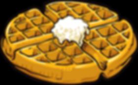 Chevy Lane Waffle 1