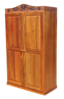 Edeni Wardrobe Carved Side.jpg