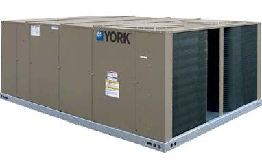 YORK ROOFTOP UNIT