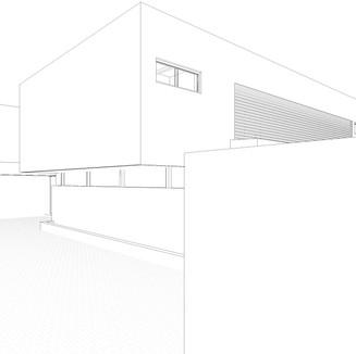 Villa Wiese - West Perspective line.jpg