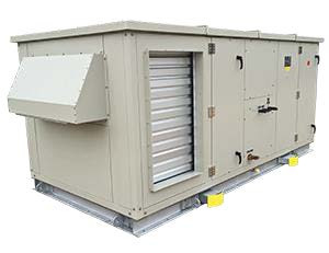 APATCHE AIR HANDLER