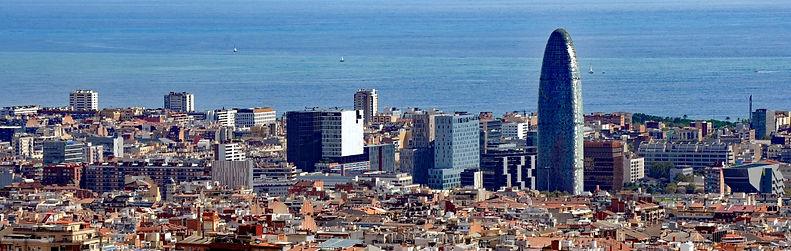 Barcelone | Photographie Karin Lansen | Reportage | Barcelone