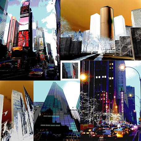 Manhattan XXL | Photographie Karin Lansen | Paris
