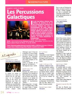 L'Hay Infos - Mars 2011
