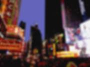 1_Karin Lansen_New York Lights_Times Squ